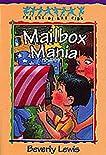 Mailbox Mania (Cul-de-sac Kids)