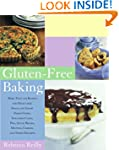 Gluten-Free Baking: More Than 125 Rec...