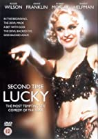 Second Time Lucky [DVD]