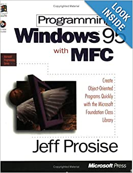 MFC BY WITH JEFF PROGRAMMING PROSISE WINDOWS PDF