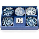 Osaka Japanese Bowl Gift Set