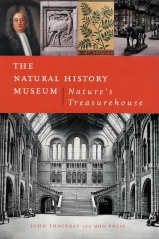 The Natural History Museum: Nature's Treasurehouse