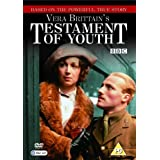 Testament of Youth [DVD]by Cheryl Campbell