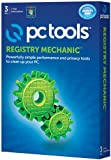 PC Tools Registry Mechanic 2012 - 1 User / 3 PC