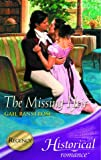 img - for The Missing Heir (Historical Romance) book / textbook / text book