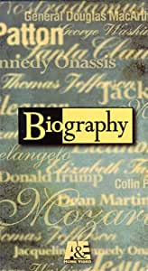 Biography - Sir Isaac Newton [VHS]