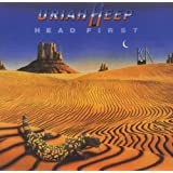 Head Firstby Uriah Heep