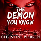 The Demon You Know: The Others Series | Christine Warren