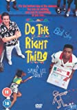 Do The Right Thing packshot