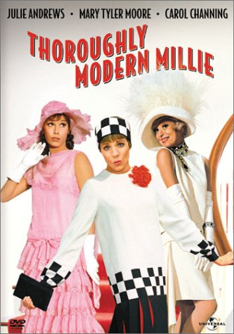 Thoroughly Modern Millie / ������ ����������� ����� (1967)