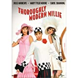 Thoroughly Modern Millie ~ Julie Andrews