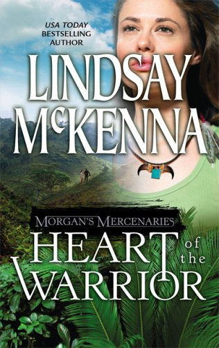 Morgan's Mercenaries: Heart of the Warrior