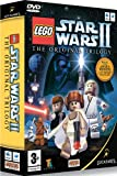 LEGO Star Wars II: The Original Trilogy for Mac (10.4 or later)