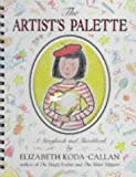 img - for The Artist's Palette: A Storybook & Sketchbook (Magic charm) book / textbook / text book