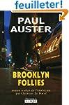 Brooklyn follies (grands caract�res)