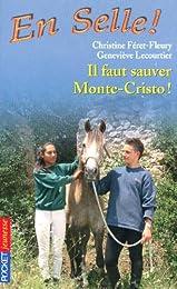 Il faut sauver Monte-Cristo !
