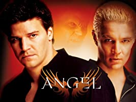 Angel Season 5