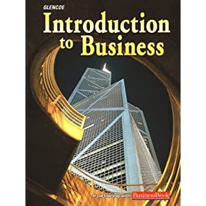 Introduction To Business: Student Edition