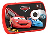 Lexibook Disney Cars 300,000 Pixels Digital Camera