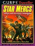 Gurps Traveller: Star Mercs