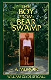 img - for The boy from Bear Swamp book / textbook / text book