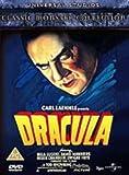 echange, troc Dracula [Import anglais]