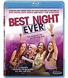 Best Night Ever [Blu-ray]