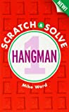 Mike Ward New Scratch & Solve®: Hangman #1