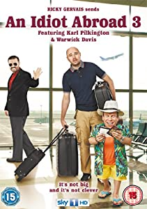 An Idiot Abroad - Series 3 [UK Import]
