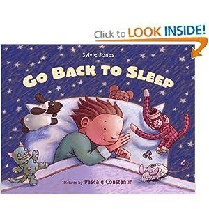 Download e-book Go Back to Sleep
