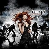 Delain April Rain [VINYL]