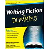 Writing Fiction For Dummies ~ Peter Economy