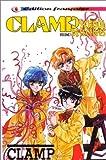 echange, troc Clamp - Clamp school detectives t1