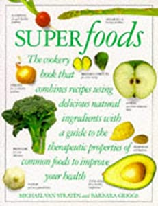 "Cover of ""Superfoods"""