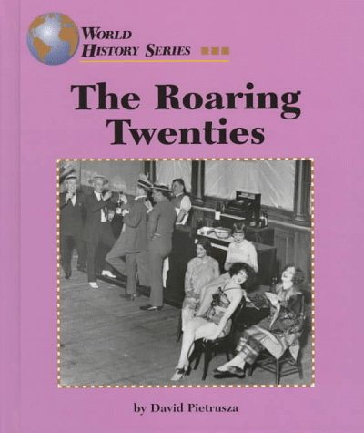 the impact of the roaring twenties in american literature Popular culture of the 1920s essential question: how is popular culture in the 20's different that the previous decade the 1920's was a great shift in american culture from advertising, movies and film production what was the impact of radio and movies on life in the 20's.