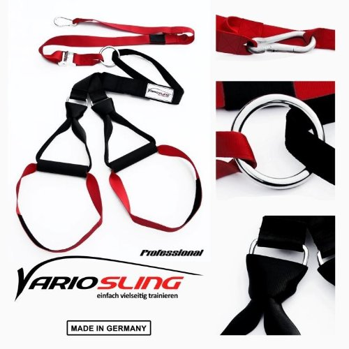 Vario Sling Advanced Suspension Trainer