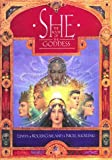 img - for She: The Book of the Goddess book / textbook / text book