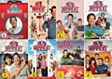 Staffel 1-8 (28 DVDs)