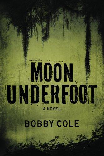 Moon Underfoot (A Jake Crosby Thriller)