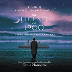The Legend of 1900 - Original Motion Picture Soundtrack