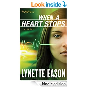 When a Heart Stops (Deadly Reunions Book #2): A Novel