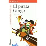 El pirata Gorgo (Grumets)