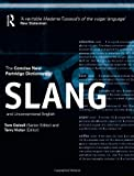 img - for The Concise New Partridge Dictionary of Slang and Unconventional English book / textbook / text book