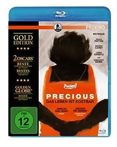 Precious - Das Leben ist kostbar (Gold Edition) [Blu-ray]