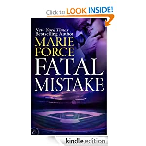 Book Six of the Fatal Series  - Marie Force