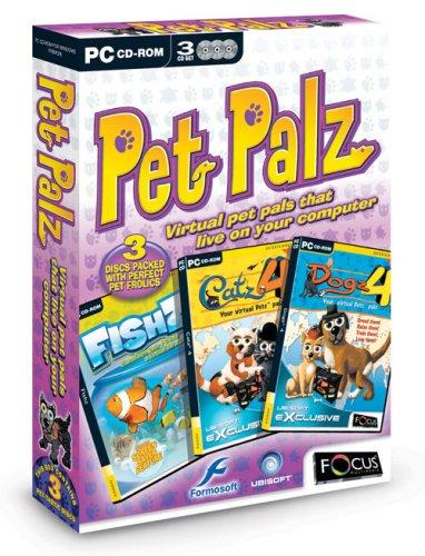 Pet Palz (PC)