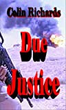 img - for Due Justice book / textbook / text book
