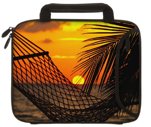 designer-sleeves-89-inch-to-10-inch-hammock-tablet-sleeve-ipad-sleeve-with-handles-orange-yellow-10d