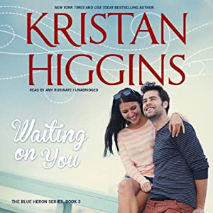 Waiting on You Audiobook