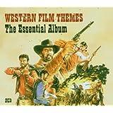 Western Film Themes: The Essential Album (Bande Originale du Film)